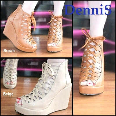 jual wedges korea