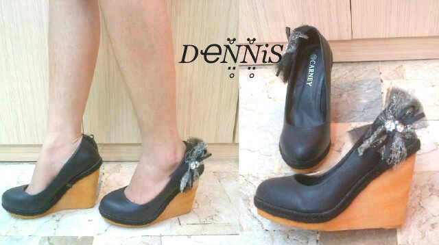 jual wedges murah