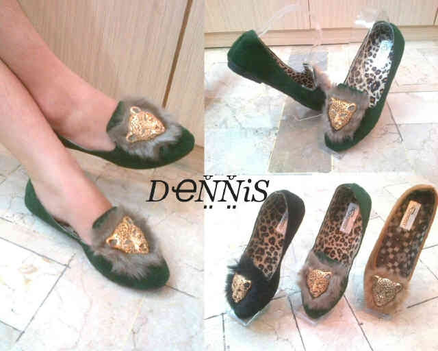 flat shoes online indonesia