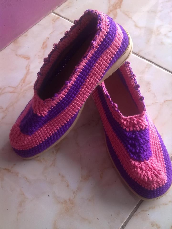 Knit Boots for Women