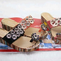 Sandal Import Korea