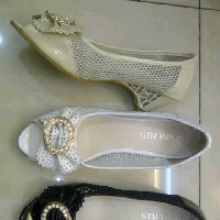 Model Sepatu High Heels Import