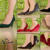 Harga Nine West Shoes