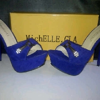 jual high heel